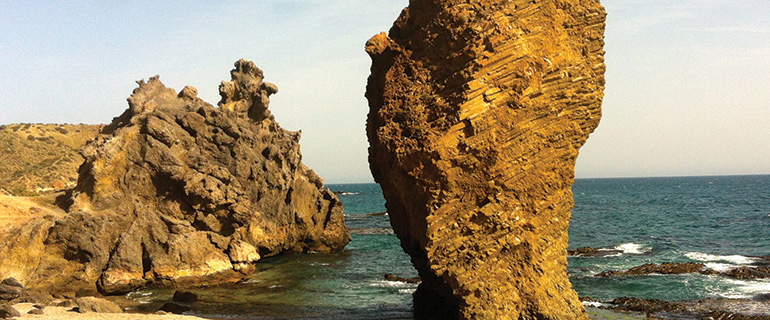 Comenzamos un proyecto de Evaluación Estratégica de Potencialidades Turísticas Territoriales en Andalucía
