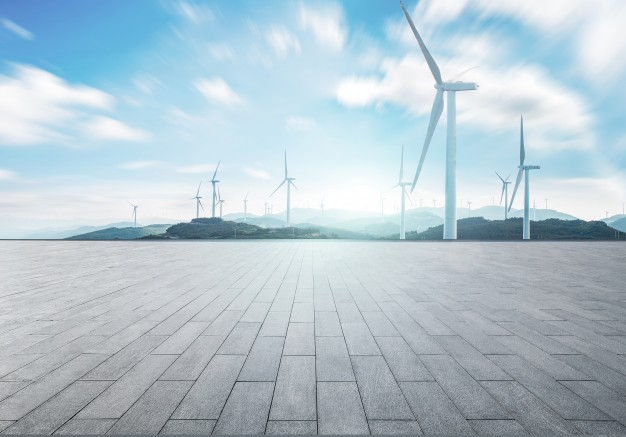 Relanzando las energías renovables