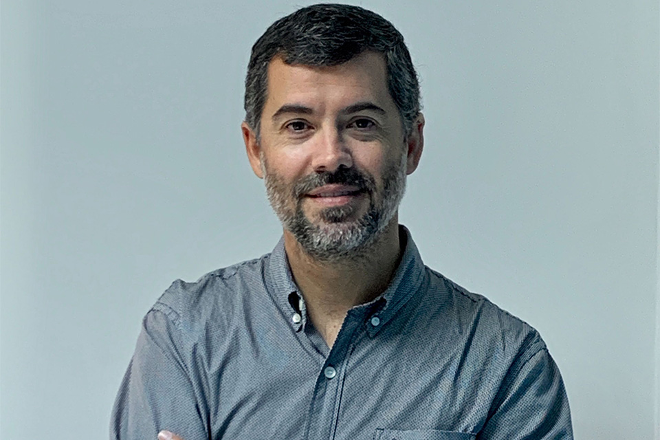 Jesús María Sánchez