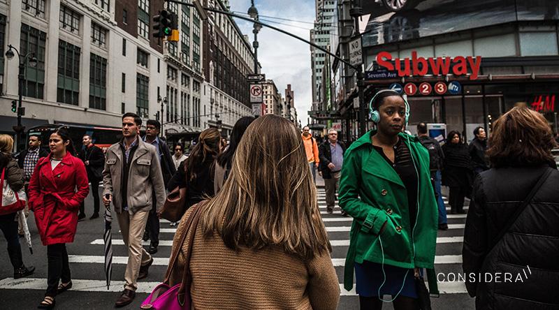 RevoluCEOnarios: los emprendedores sociales  y el reto de las ciudades inclusivas.