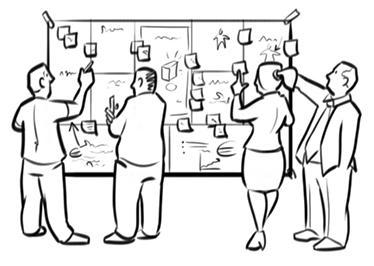 La creatividad para reinventar modelos de negocio