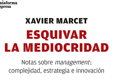 Management e Innovación