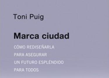 marca ciudad Toni Puig