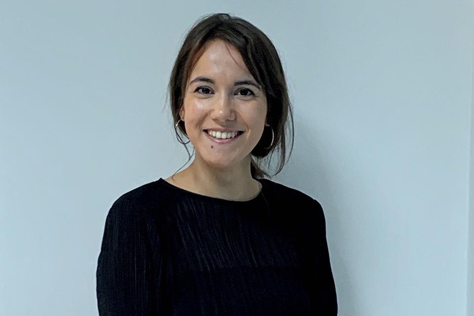 María Barreiro